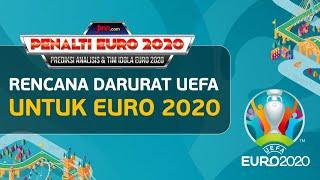 Covid-19 Mengancam Euro 2020, 18 Fans Skotlandia Ditangkap - JPNN.com