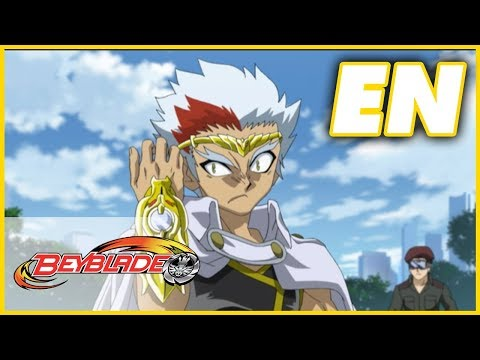 Beyblade Metal Masters: The Compass Of Fate: Byxis - Ep.88