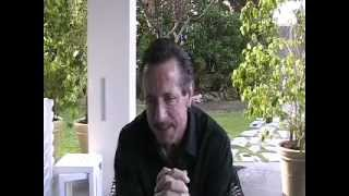 Clive Barker - Interview - Part I