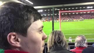Liverpool vs Bordeaux You