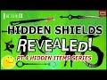 Infinity Blade 3: ALL HIDDEN SHIELDS REVEALED! (Part 4 Hidden Items Series)