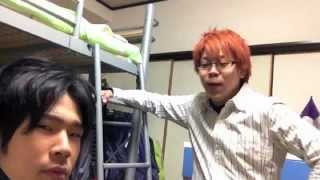 ドキっ!男だらけのカラオケ宵っ張りJAPAN!(2012/2/27収録) Part3