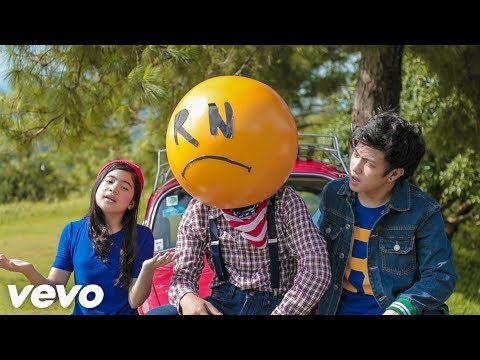 Ranz and Niana - Great Day (Official Music Video) Mp3