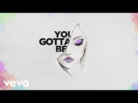 FTampa, Mobin Master, Kamatos - You Gotta Be (Lyric Video)