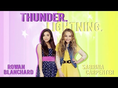 THUNDER. LIGHTNING. | GMW Trailer