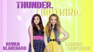 THUNDER. LIGHTNING. | GMW Trailer