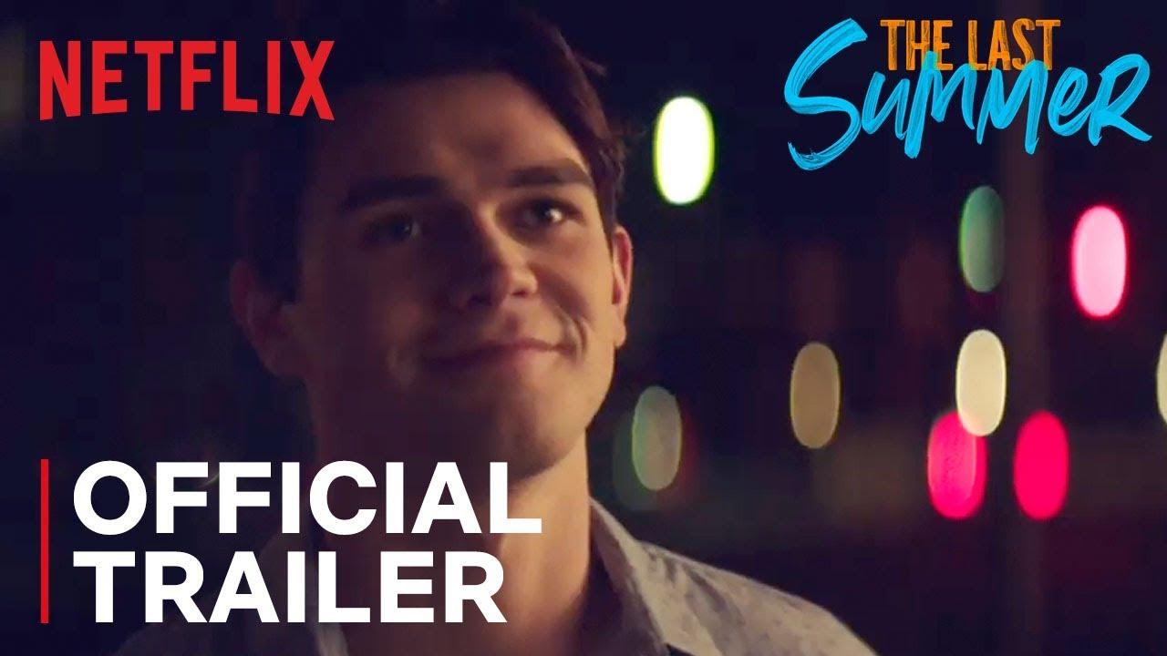 Download The Last Summer | Official Trailer [HD] | Netflix
