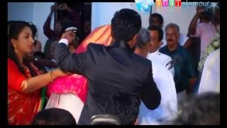Meera Jasmine Wedding Highlights