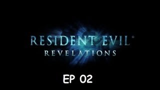 "Resident Evil Revelations PC Walkthrough ITA Ep 02 ""Doppio Mistero"""