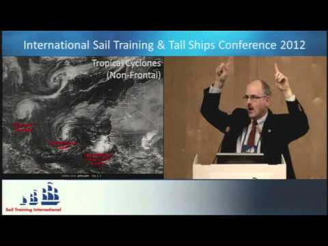 2012 - Meteorology  the dynamics of severe weather