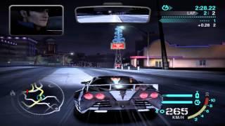 видео Need for Speed: Carbon