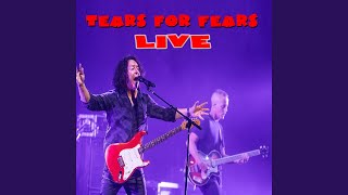 Provided to YouTube by Believe SAS Famous Last Words (Live) · Tears...