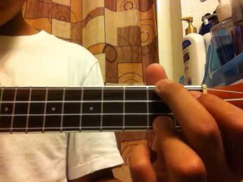 Lullaby Lateeya Ukelele Tutorial Youtube