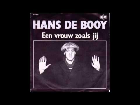 Hans De Booij - Een Vrouw Zoals Jij