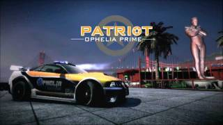 "APB: Reloaded - Patriot Jericho V20 ""Ophelia Prime"" [Armas Marketplace] - Official Trailer"