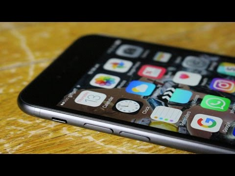 Iphone 7 / Iphone 7 Plus - How To Automatically Sync Photos To iCloud