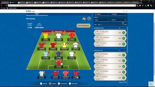 World Cup Fantasy tips & analysis