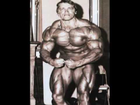 Arnold schwarzenegger mr olympia 7 times 1968 1980 youtube malvernweather Images
