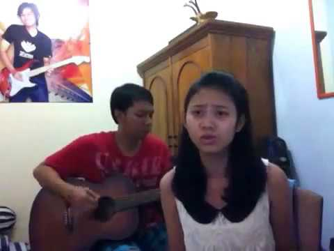 Glenn Fredly - My Everything (Acoustic Cover)