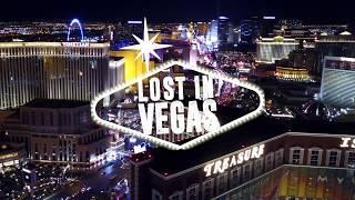 LOST IN VEGAS 2017 - Carlo Medda e Severino Bettini all'Outlet South Vegas
