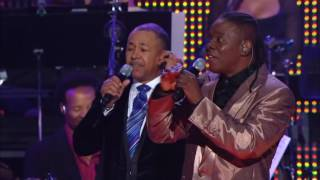 Earth Wind & Fire - September  (Live)