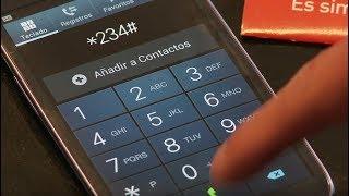 ¿Cómo evitar el bloqueo de tu celular?