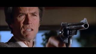 Dirty Harry's Best Lines