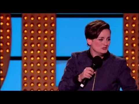 Live At The Apollo Series 11 Episode 2 - Dara O Briain, Zoe Lyons, Paul Chowdhry