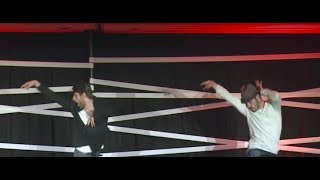 Dance Performance | Traube & Garcia | TEDxZaventem