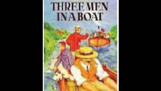 three men in a boat chapter15 summary If all existing men were to unite to grant which to construct a boat a word of george nor even a decent summary of his views until after having.