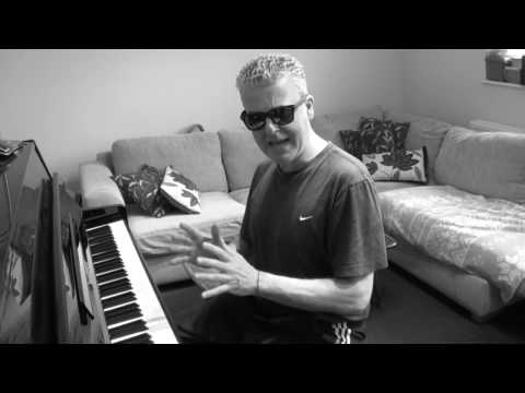 The Trick to Amos Milburn Style Boogie Woogie Piano