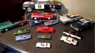 Toy Den Oldsmobile Collection