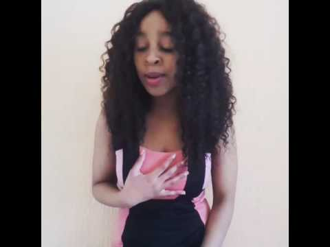 Cover song: Lebo Mathosa