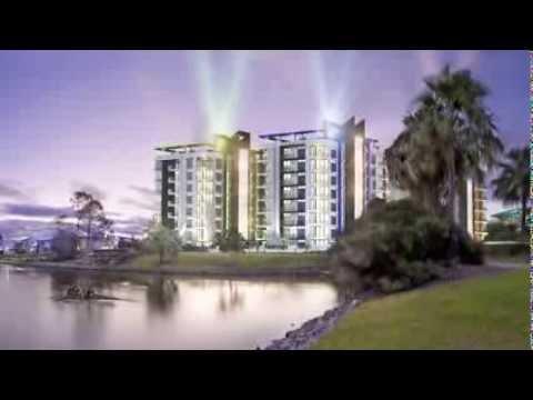 Phoenix Waterfront Apartments Varsity Lakes