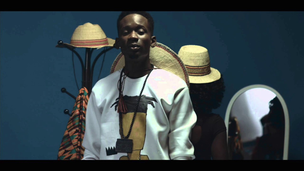 Download JAYWON ANOTHER LEVEL FT MR EAZI