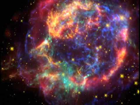 Best Known Supernova in the History of Astronomy Hqdefault