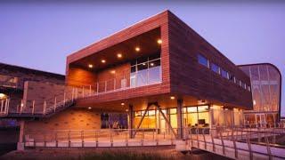 2014 Woodworks Wood Design Awards