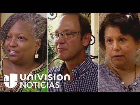 Testimonios de estadounidenses que viven en Guanajuato, huyendo del gobierno de Trump