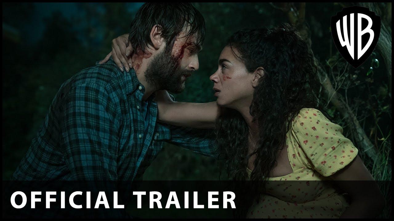 Download Unwelcome - Official Trailer - Warner Bros. UK