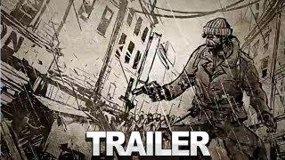 Deadlight Trailer - Fear Yourself