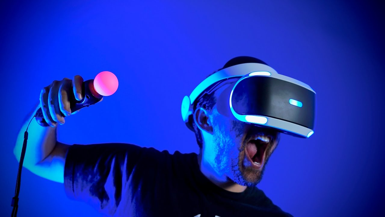 Games Vr To Playstation Play Youtube - You 5 Need