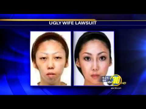 Man Successfully Sues Wife Over Ugly Children And Judge Orders Wife To Pay $120,000