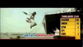 Velayutham Official Trailer | HD HQ Trailer First On net | Vijay 52nd Movie Velayutham 2011