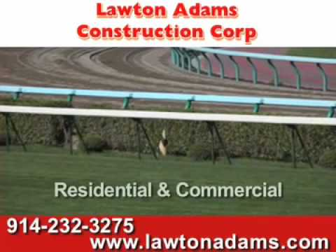 Lawton Adams Construction Corp., Somers, NY