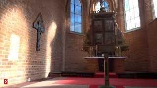 Nieznany Wrocław - kościół pw. św. Krzysztofa