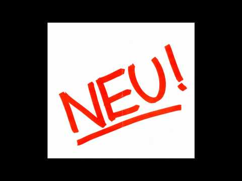 Neu! - Neu! [Full Album]
