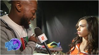 Kofi Kingston is a WWE Champion and a Sneakerhead | Now or Never