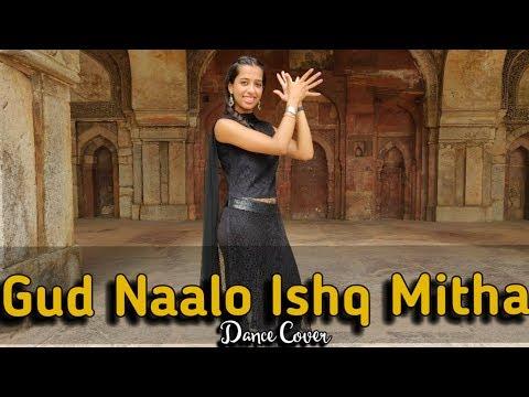Gur naalo is mitha Bhangra+Hip-hop  Dance choreography Divya Virmani