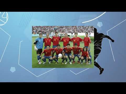 Mariano Pernía y sus dos pasiones al máximo nivel: fútbol y automovilismo