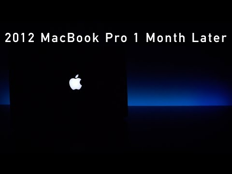 Is the 2012 MacBook Pro still worth it in 2019? - YouTube